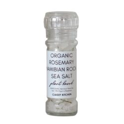 Classy Kitchen namibian rock sea salt grinder - 100ml