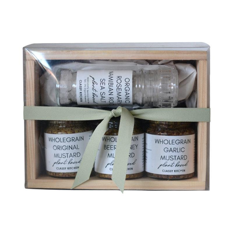 Classy Kitchen gift box 1